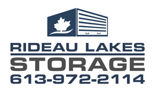 Rideau Lakes Storage